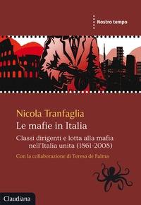Le mafie in Italia