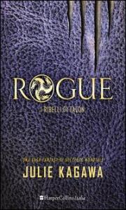 [The Talon saga. 2]: Rogue