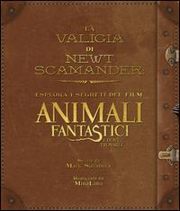 La valigia di Newt Scamander