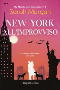 New York all'improvviso