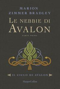 Le nebbie di Avalon 1