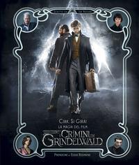 Ciak, si gira! Animali fantastici i crimini di Grindelwald