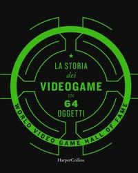 La storia dei videogame in 64 oggetti