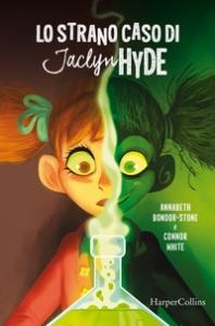 Lo strano caso di Jaclyn Hyde