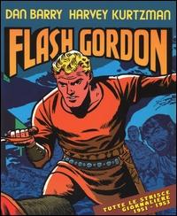 Flash Gordon. Avventure nello spazio