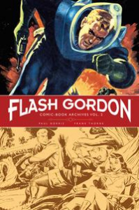 Flash Gordon. Gli archivi. Vol. 2