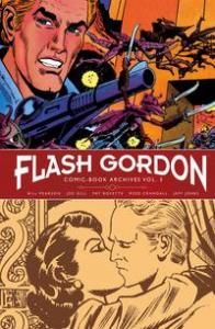 Flash Gordon. Gli archivi. Vol. 3