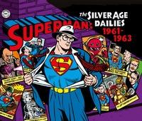 Superman : le strisce quotidiane della Silver Age / [creato da Jerry Siegel e Joe Shuster]. 2: 1961-1963