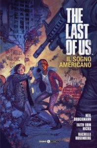 The last of us. Il sogno americano