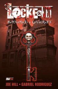 Locke & Key. Volume 1, Benvenuti a Lovecraft