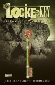 Locke & Key. Volume 2, Giochi mentali