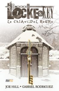 4: Le chiavi del regno