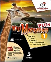 Kilimangiaro plus