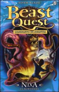 Beast Quest. 19: Nixa