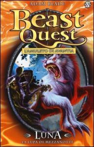 Beast Quest. [22]: Luna