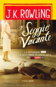 Il seggio vacante / J. K. Rowling