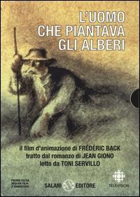L'uomo che piantava gli alberi / Jean Giono ; presentazione di Franco Tassi ; con una nota sull'autore di Leopoldo Carra ; illustrazioni di Simona Mulazzani ; [traduzione di Luigi Spagnol]
