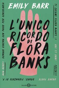 L' unico ricordo di Flora Banks