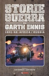 1941-42: Africa/Russia