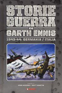 1943-44: Germania/Italia