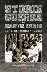 1945: Germania/Russia