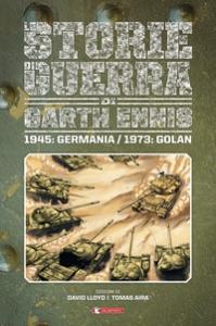 1945: Germania/1973: Golan