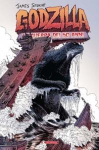 Godzilla, la guerra dei 50 anni
