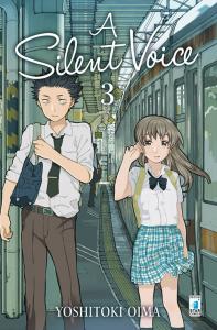 A silent voice / Yoshitoki Oima. 3