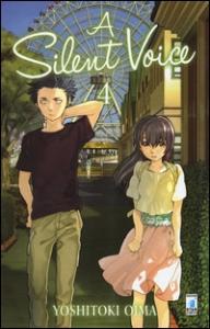 A silent voice / Yoshitoki Oima. 4