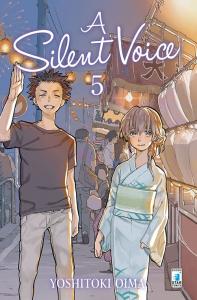 A silent voice / Yoshitoki Oima. 5