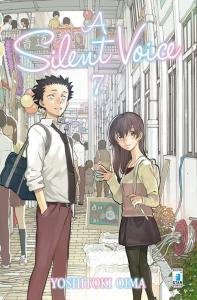 A silent voice / Yoshitoki Oima. 7