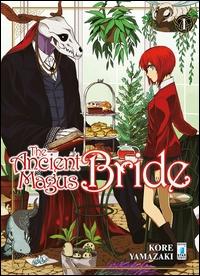 The ancient magus bride / Kore Yamazaki. 1