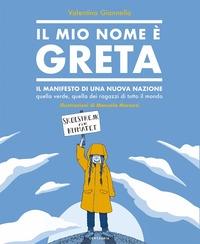 Il mio nome è Greta