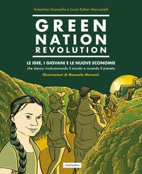 Green Nation revolution