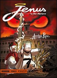Jenus. Apocalypse Rome