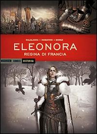 Eleonora, regina di Francia