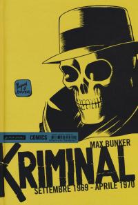 Kriminal. [16]: Settembre 1969 - aprile 1970