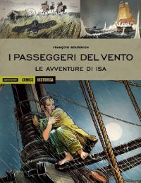 I passeggeri del vento. Le avventure di Isa