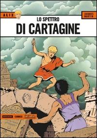 Lo spettro di Cartagine