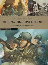 Operazione Overlord. Commando Kieffer