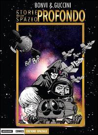 Storie dello spazio profondo