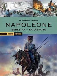 Napoleone: Beresina. La disfatta