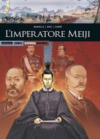 L'imperatore Meiji