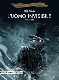 Uomo invisibile. Prima parte (L')