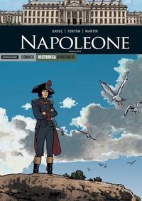 Napoleone / sceneggiatura Pascal Davoz ; disegni e colori Jean Torton ; da un'idea di Jacques Martin. 1 parte