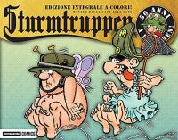 Sturmtruppen : 50 anni a Koloren / di Bonvi. Vol. 37: Tavole dalla 5482 alla 5576
