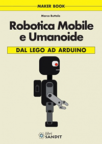 Robotica mobile e umanoide