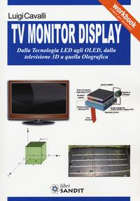 TV, monitor, display