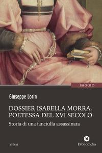 Dossier Isabella Morra