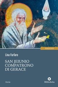 San Jeiunio Compatrono di Gerace